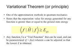 quantum mechanical model systems ppt video online download