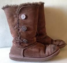ugg s madelynn boots black ugg collection on ebay