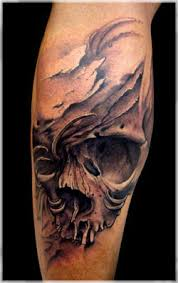 ghost tattoos halloween tattoos and designs page 25