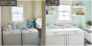 Decorated Laundry Rooms Laundry Laundry Room Bathroom Ideas In Conjunction With Laundry