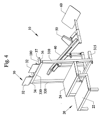 Incline Dumbell Bench Press Patent Us20090286658 Multi Angle Incline Dumbbell Bench Press