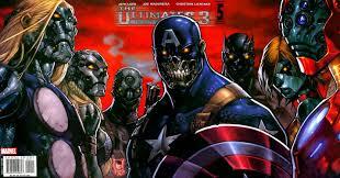 ultimate marvel the ultimates 3 1 ultimate marvel comicbookrealm