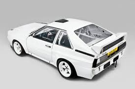 first audi quattro the audi r8 v10 plus audi quattro cars and rally