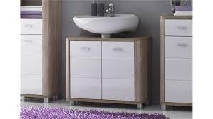 Badezimmer Kommode Holz Badezimmerschrank Mit Waschbecken Haus Design Ideen