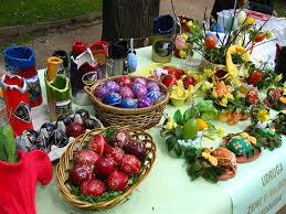 Easter Egg Decorations 10 Beautiful Slavic Easter Egg Decorations To Inspire You U2013 Slavorum