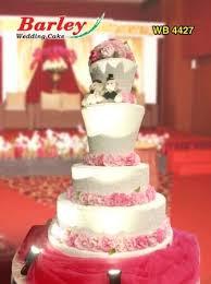 wedding cake jakarta murah barley bakery n cake wedding birthday cake jakarta