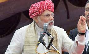 modi dress stands up to gujarat govt dress code writes to narendra