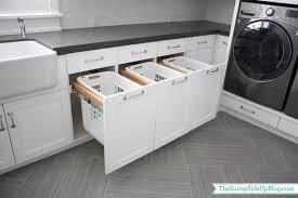 home design the best pull out laundry hamper hamper u201a ikea