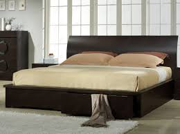 zen bedroom from jandm furniture offers alluring designs and