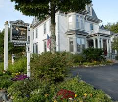 Rock Garden Inn Maine Camden Maine Bed And Breakfast Camden Inn Hartstone Inn