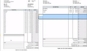download construction cost estimate template in excel format free