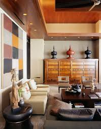 Home Interior Designs Ideas Beautiful Balinese Style House In Hawaii