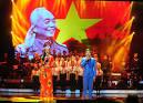 Khán giả, ca sỹ cùng hát tưởng niệm Đại tướng | Âm nhạc | VOV ...