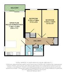 2 bedroom apartment for sale in eliot bank forest hill se23 3xe