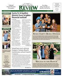 rancho santa fe review 04 27 17 by mainstreet media issuu