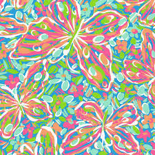 cute lilly pulitzer wallpaper decoration u0026 furniture