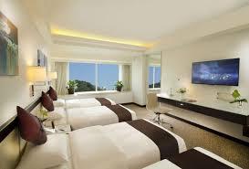 Family Room Regal Riverside Hotel - Hotel family room