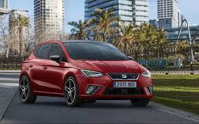 first pictures details and pricing of 2017 seat ibiza