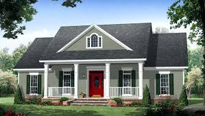 traditional colonial house plans country colonial house plans fresh southern colonial house plans