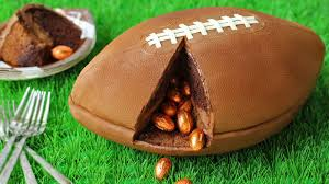 football cake day football cake recipe tablespoon