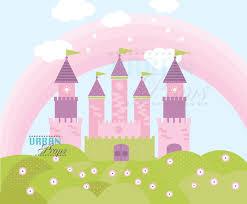castle backdrop princess backdrop castle 7 ft x 7 ft vinyl backdrop for