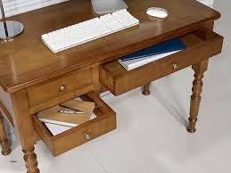 chaise de style bureau bureau merisier massif chaises merisier chaise lilas