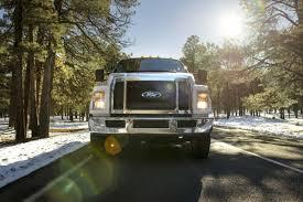 Ford Diesel Hybrid Truck - 2018 ford f 650 u0026 f 750 truck medium duty work truck ford com
