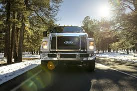 Ford Diesel Truck Block Heater - 2018 ford f 650 sd diesel pro loader truck model highlights