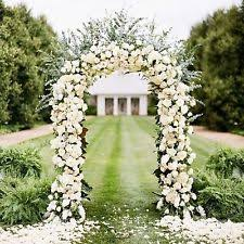 Wedding Archway Wedding Arbor Ebay