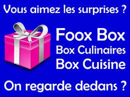 box cuisine mensuel comment choisir une box cuisine food box ou box culinaire