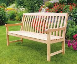 5ft Garden Bench The Beauty Of Teak Benches Teak Patio Furniture World