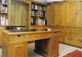 Devon Office Furniture by Home Office Warm Solid Oak Desks For Home Office Furniture Sets