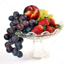 bowl of fruits u2014 stock photo nobora 2261848