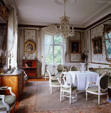 sabylund manor is considered the best late 18th century swedish