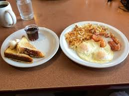 cuisine hardy hardy breakfast picture of denny s crescent city tripadvisor