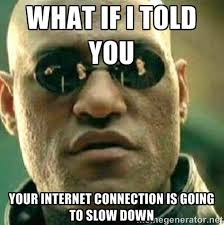Odd Memes - net neutrality meme a thon attack on isp odd nugget