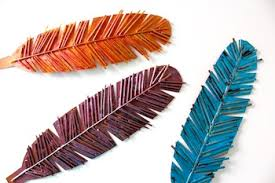 how to make turkey feathers turkey craft with pasta crafts and activities for kids the