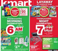 kmart black friday ad 2016 released see ad shopping