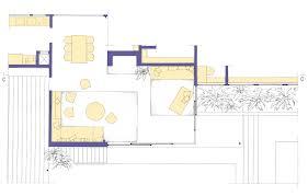 kaufmann house palm springs floor plan house plans