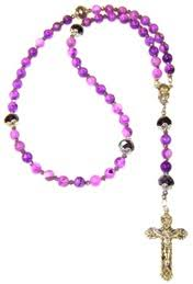 rosary kits rosary componets crosses crucifixes centers