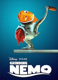 Finding Nemo Seagulls Meme - 8 facts about finding nemo that you may not have known smosh