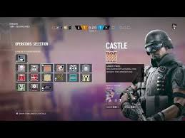siege mini rainbow six siege mini clip