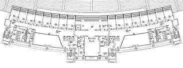 stadium floor plan 5th floor floorplan delightful football stadium floor plan 2