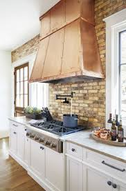 Pictures Of Backsplashes In Kitchen Best 25 Kitchen Hoods Ideas On Pinterest Stove Hoods Vent Hood