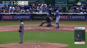 Kauffman Stadium Map Royals Walk Off In 9th To Sweep White Sox Mlb Com