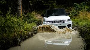 land rover off road wallpaper 3840x2559 range rover sport p400e autobiography 4k cool background