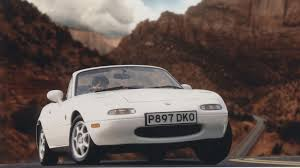 mazda car from which country miata hits a million the one millionth mazda mx 5 produced by car