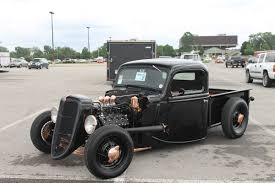 Old Ford Truck Ebay - traditional flare mike livia u0027s traditionally styled 1936 ford