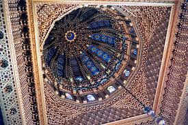 Moroccan Art History by The World Factbook U2014 Central Intelligence Agency