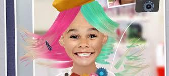 toca boca hair salon me apk toca hair salon me android 365 free android